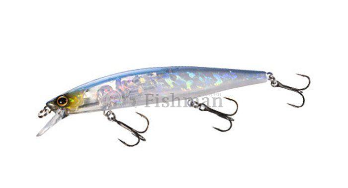 SHIMANO Minnow Bantam World Minnow 115SP Flash Boost 0 007 Clear Salangidae