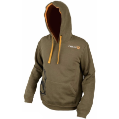 Prologic Road Sign Hooded Sweat Sage Green, 2XL