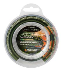 Prologic Mimicry Green Helo 1000 м, 0.280 мм, 5,90 кг(13 lb)