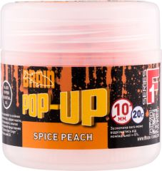 Brain Pop-Up F1 Spice Peach, 10, 20, floating