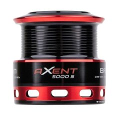 Brain Axent spool, 4000, 4000, 98, 0.22-200/ 0.25-150/ 0.30-100