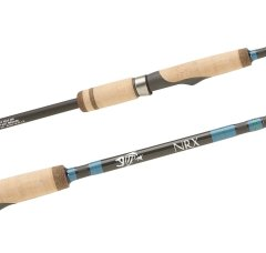 G.Loomis Inshore Spinning Rod, NRX 843S MR, 213, 1, 213, 5 - 21, #1.0 - 1.5 PE, Fast