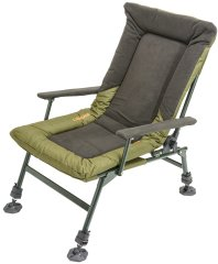 Brain Recline Armchair HYC009THF-AL