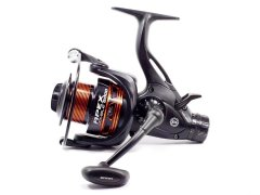 Brain Apex Double Baitrunner, 3000, 3000, 5.1, 327, 0.22-260/ 0.25-200/ 0.30-140, 6+1