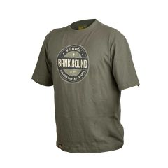Prologic Bank Bound Badge Tee, L