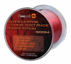 Prologic Interceptor Competition Long Distance 300m , 0.330 мм.(#4.0), 8,5 кг