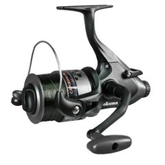 Okuma Carbonite XP Baitfeeder Spinning Reel, 4500, CBF-155a, 4.5, 400, 0.35/260, 0.40/200, 0.50/120, 1